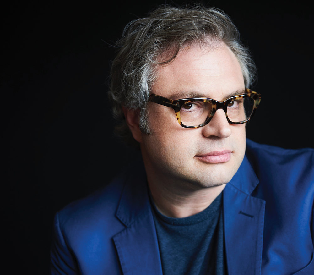 Steven Page And Friends With The VSO