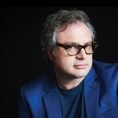 CANCELLED: Steven Page And Friends With The VSO