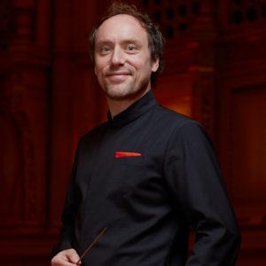 Maestro Otto Tausk Headshot