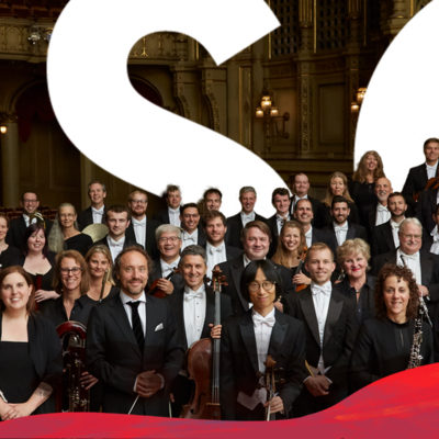 The Vancouver Symphony is Back